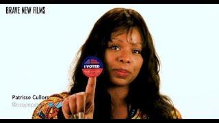 Voter Verified • BRAVE NEW FILMS