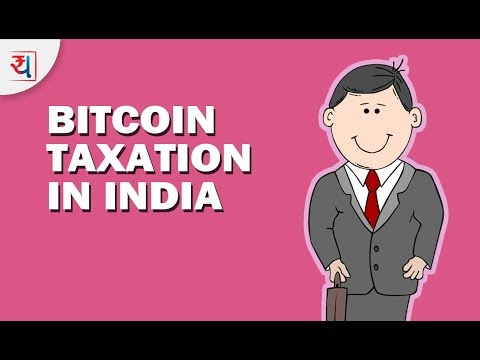 Tax on Bitcoin in India | Tax on Cryptocurrency Profit | Bitcoin Explained | Bitcoin Trading