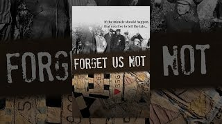 Forget Us Not