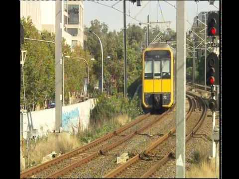 (Sydney Transport) MyZone: expect a few bumps in the road (April 18, 2010)