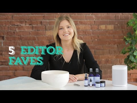 Magazine Editor Jennifer Koper's 5 Favorite Things