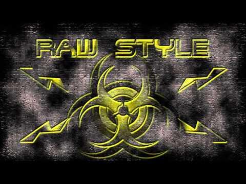 Raw Hardstyle Mix