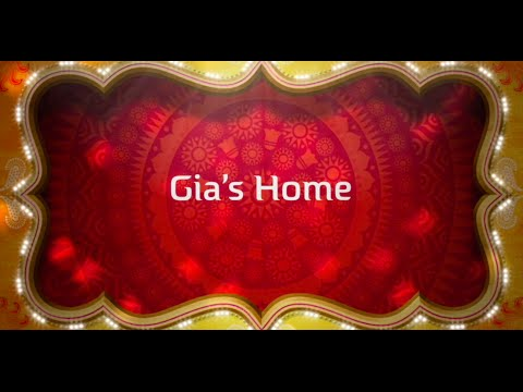 Welcome To Gia's Home!!