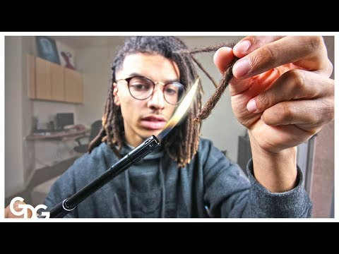 Quickest Way To Dreadlocks