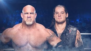 7 dream matches for Goldberg