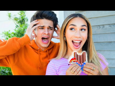 Xxx Mp4 Brent Rivera Doin 39 It Wrong Official Music Video W MyLifeAsEva 3gp Sex
