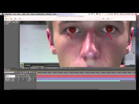 Using Adobe After Effects CS5