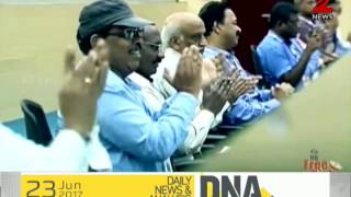 DNA : This is how ISRO
