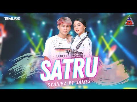 Download Lagu Syahiba Saufa Satru ft. James AP Mp3