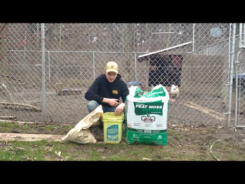 How to make your own Potting Soil - Cheap!