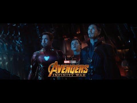 Marvel Studios' Avengers: Infinity War - Big Game Spot