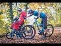 Half Metal Trail: a bike trail for everyone!