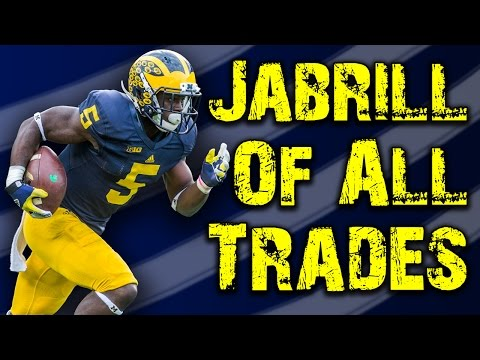 The Film Room Ep. 29: Jabrill Peppers Scouting Report