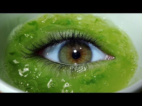 Aloe Vera - How to Improve Eyesight Naturally