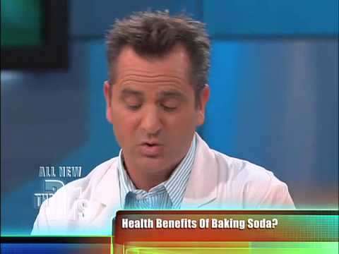 Baking Soda A New Fitness Trend Medical Course