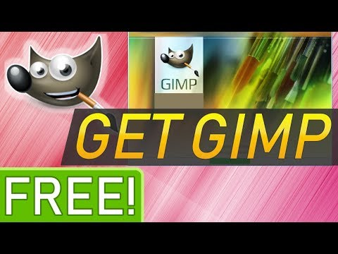How to Download and Install GIMP for Free