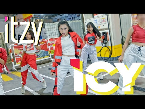 Xxx Mp4 ITZY Quot ICY Quot DANCE COVER By XP TEAM From INDONESIA Tema Kemerdekaan 3gp Sex