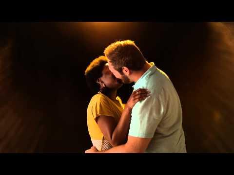 First Kiss @ Berkeley