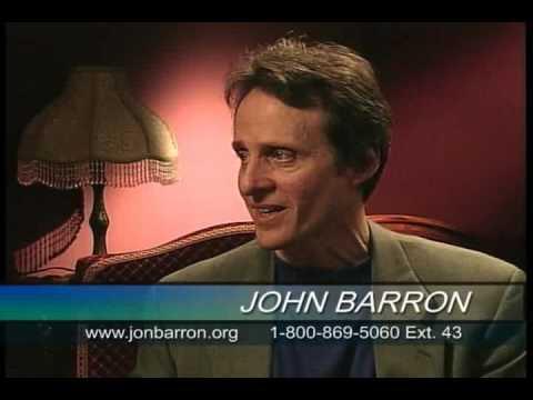 PAX TV Press Interview with Jon Barron, Part II