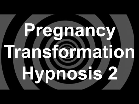 Pregnancy Transformation Hypnosis 2