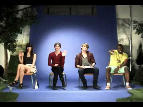 M Models and Talent Agency Toronto MTV x Messenger Casting Call (Commercial)