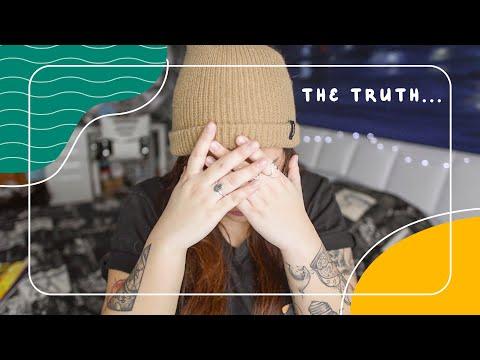 my depression came back (why I left youtube)