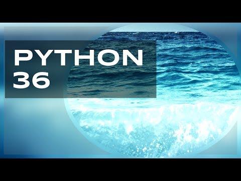 36 - Scope ( access; nonlocal; global ) | Python Tutorials