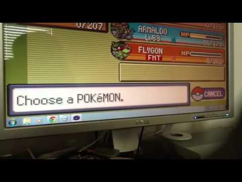 How to catch legendary pokemon (easy way)