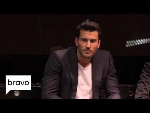 Million Dollar Listing NY: Did Steve Just Make A Dig Against Ryan? (Season 7, Episode 1) | Bravo