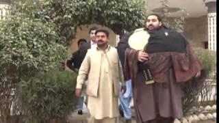 Pakistani hulk man weight 440 KG