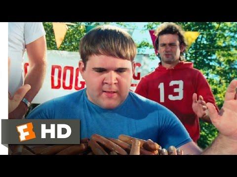 Meatballs (7/9) Movie CLIP - Fink vs. The Stomach (1979) HD