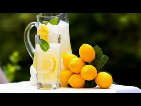 Health Benefits Of Drinking Cold Lemon Water