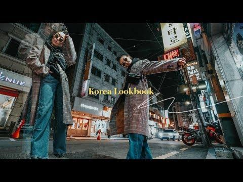 Korea Lookbook