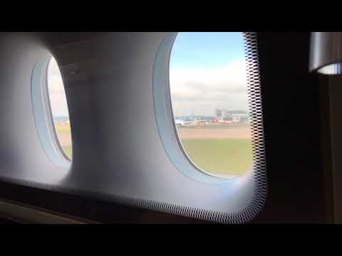 First class upgrade BA to Trinidad Sept17