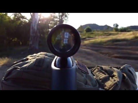 Gamo Silent Cat Air Rifle Review