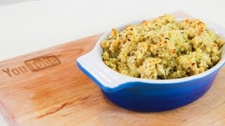 How To Make Stuffing Home Made Stuffing Video Recipe