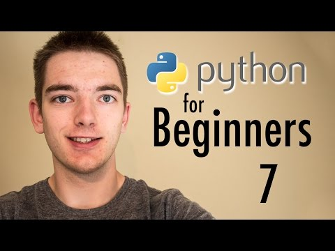 User Inputs and Comments in Python (Python for Beginners) | Part 7