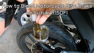 Buying RCB Parts for my Suzuki Raider R150 Fi
