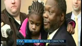 31-yr-old conviction vacated, man free