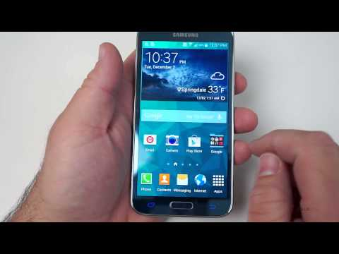 How to Unlock Samsung Galaxy S5
