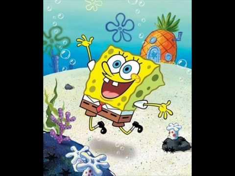 SpongeBob SquarePants Production Music - Dombummel