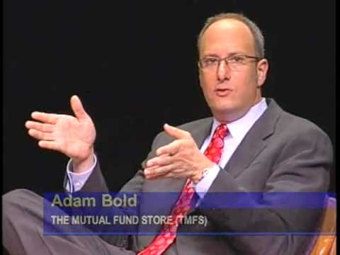 Adam Bold -  Back to Basics: Rebuilding Your Personal Wealth