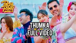 The Thumkaa Song (Pagalpanti)