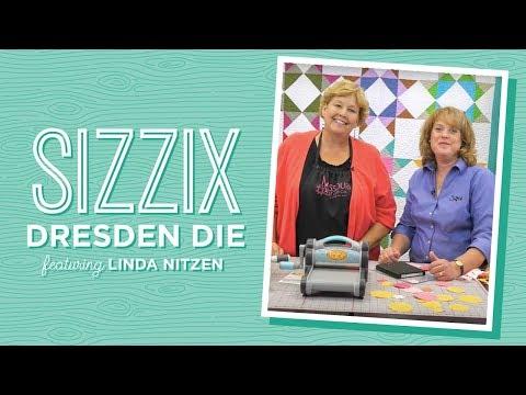 Sizzix Dresden