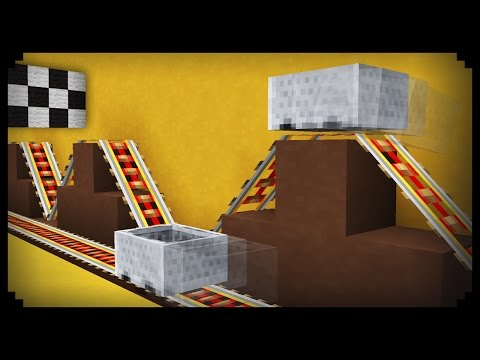 ✔ Minecraft: 10 Things You Didn't Know About Minecarts