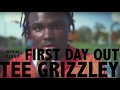 "Tee Grizzley -  ""First Day Out"" [Music Video]"