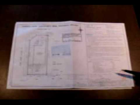 Land Survey Video, City hall makes mistake, lawyers negotiate for months!