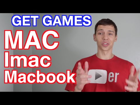 How To Get Games For ... Mac, Imac, Macbook - TUTORIAL - ...