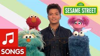 Sesame Street: Bruno Mars: Don