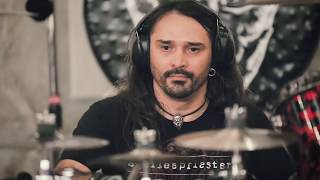 Priester, Carmo, Carelli and Ladislau - A Tribute to Dream Theater HD